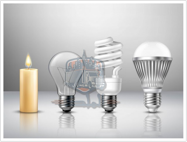نصائح لاستخدام مصابيح الطاولة بكفاءة