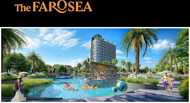 dự án The Farosea
