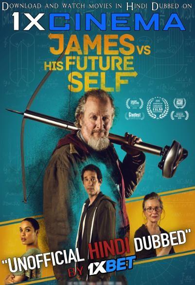 James vs. His Future Self 2019 480p 300MB