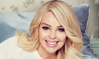 Katie Piper one of many featured in TV ad for mental health with royal voice over