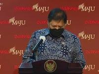 Pemerintah Memutuskan PSBB di Jawa dan Bali