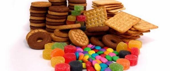 Aprende a reducir la cantidad de azúcar