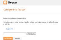 grace bailhache blogger configurer favicon