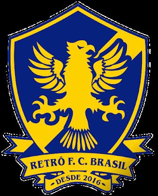 RETRÔ FUTEBOL CLUBE