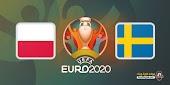 مشاهدة مباراة السويد وبولندا بث مباشر اليوم 23 يونيو 2021 في يورو 2020