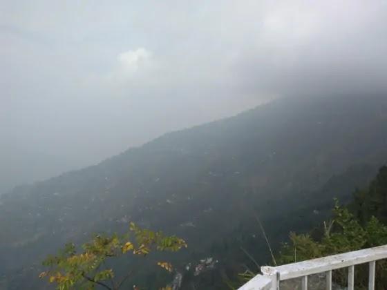 Ramdhura View Point