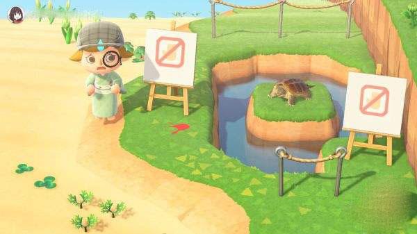 Animal Crossing New Horizons island layout design ideas ...