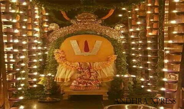 Varaha Lakshmi Narasimha temple