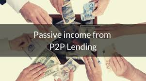earn money online Peer-to-Peer Lending