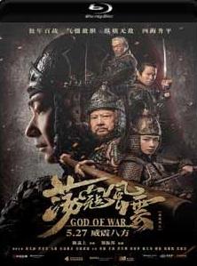 God of War 2017 Torrent Download – BluRay 720p e 1080p 5.1 Legendado
