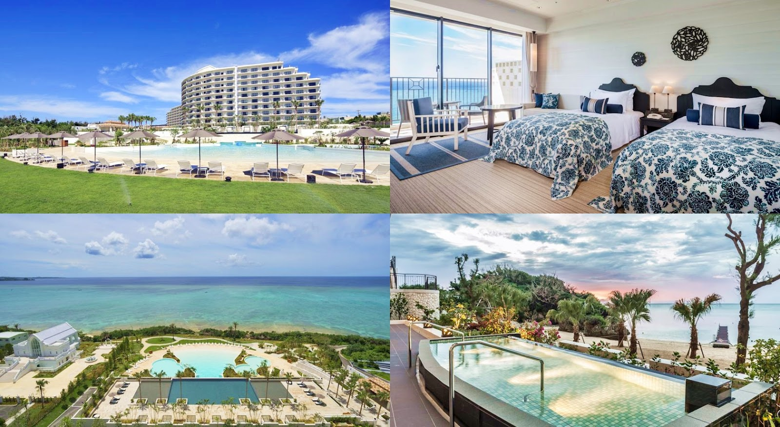 沖繩-住宿-推薦-飯店-旅館-民宿-公寓-沖繩蒙特利水療度假酒店-Hotel-Monterey-Okinawa-Spa&Resort-Okinawa-hotel-recommendation