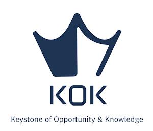 KOK PLAY - Blockchain Foundation - daily rewards