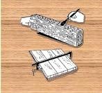 تجميع الخشب بالتغرية PDF-اتعلم دليفرى