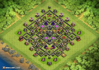 5 Best Hybrid Base TH 9