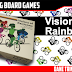 Visions of Rainbows: The Race for the Champion's Stripes Kickstarter Preview