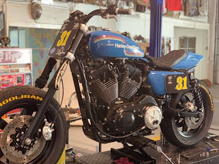 forty eight street tracker