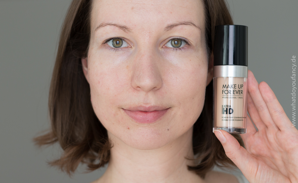 Makeup forever hd foundation marble