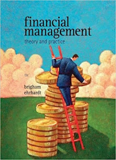Financial Management Theory and Practice 13th edition