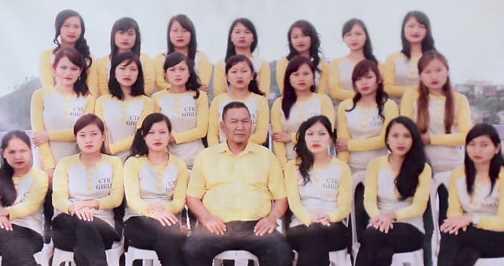 Pria Ini Punya 39 Istri 94 Anak 14 Menantu dan 33 Cucu