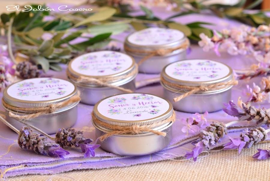 detalles de boda velas aromaticas personalizadas