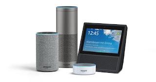 Amazon music e Alexa  scoperta della musica durante l'ascolto di radio, playlist, classifiche e nuova musica