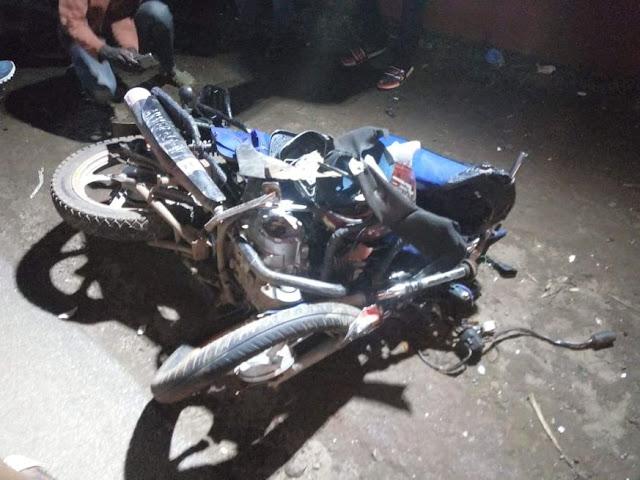 Guinée, Conakry: une VA conduite par le fils d'un haut cadre percute un motard à Conakry et prend la fuite