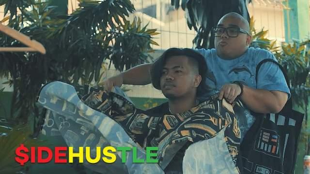 Saykoji - Side Hustle