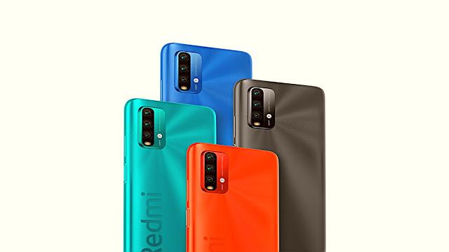 Redmi, Uygun Fiyatlı 5G Telefonu Note 9 5G'yi Tanıttı