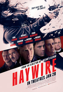 Poster Of Haywire (2011) In Hindi English Dual Audio 300MB Compressed Small Size Pc Movie Free Download Only At worldfree4u.com