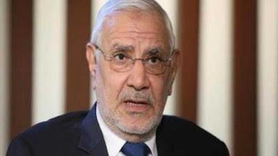 محكمة النقض, عبدالمنعم ابو الفتوح, قرار هام,