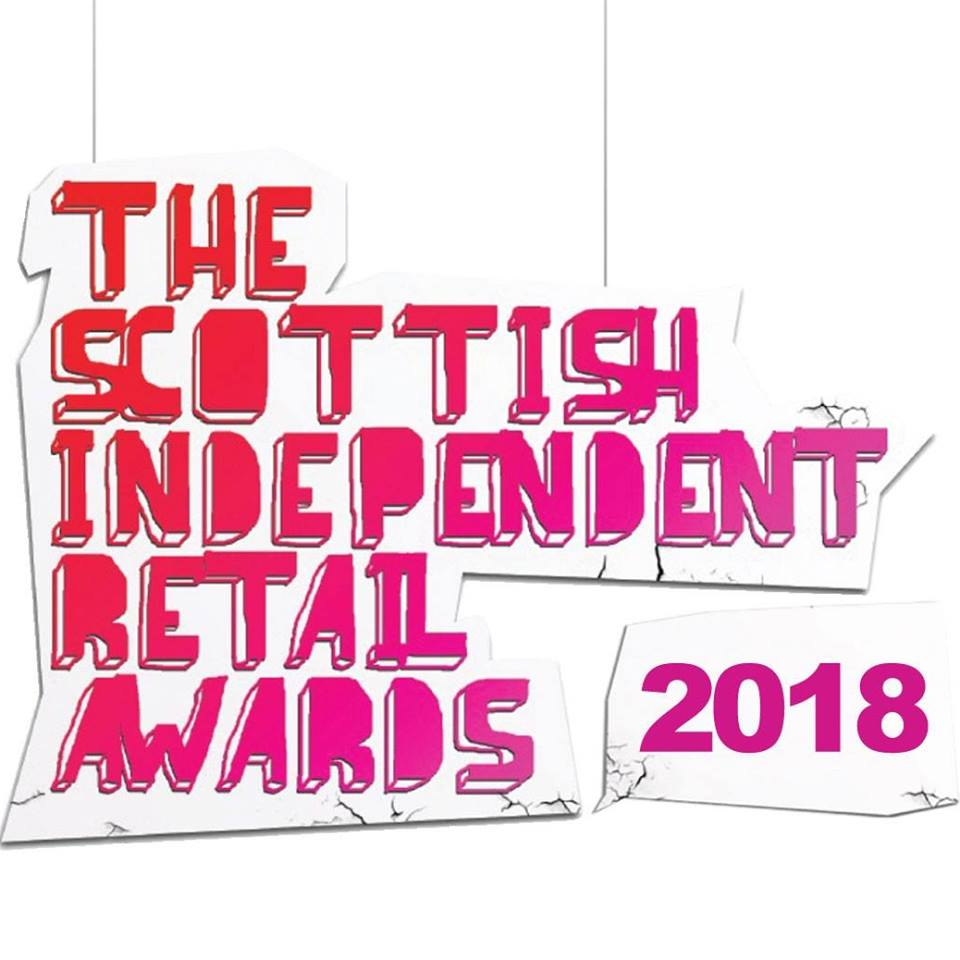 The Winners Of The Scottish Independent Retail Awards 2018 Are Announced
