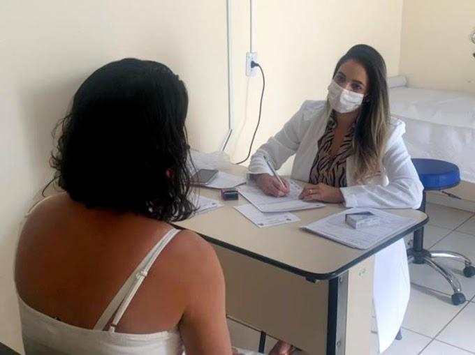 Ginecologista passa a atender semanalmente em Rosário Oeste