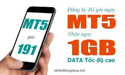 MT5 Viettel
