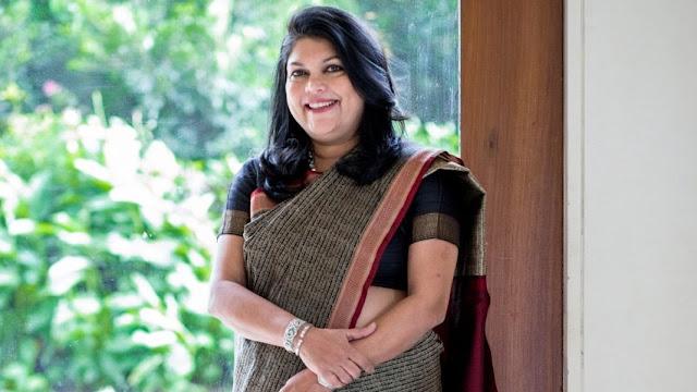 Indian Startup Success Stories nykaa