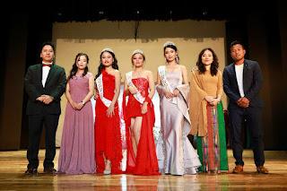 Miss Zofa Contest 2018 Grand Finale