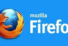 تحميل متصفح موزيلا فايرفوكس Firefox اخر اصدار
