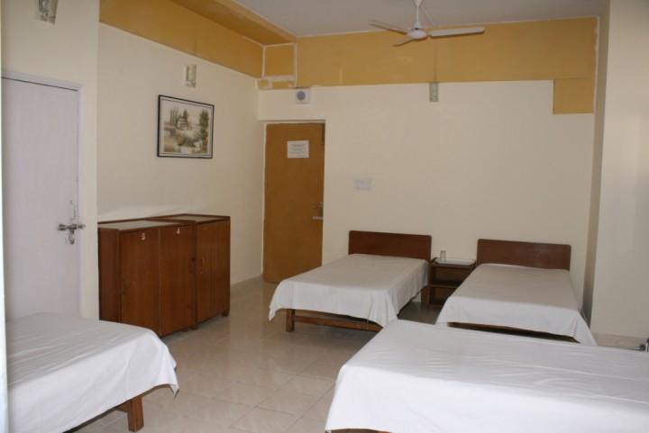 Accommodation in Delhi