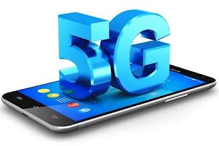 mergezone-5G Connectivity