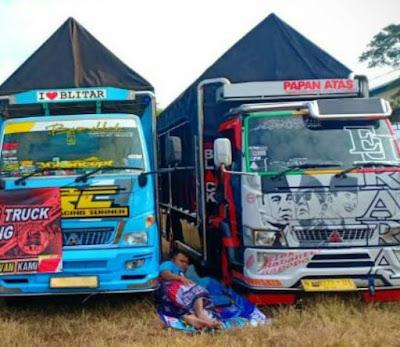Sewa Truk Surabaya Blitar Murah