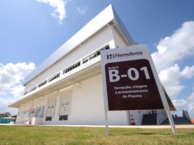 Ex-diretores da Hemobras são condenados por fraude