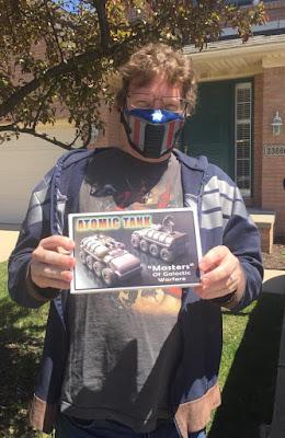 Atomic Tank Prints picture 1