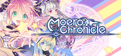 [2017][COMPILE HEART] Moero Chronicle [Deluxe Pack v1.0.15]
