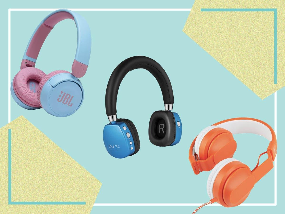 The Best Headphones For Kid