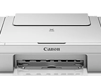 Canon PIXMA MG2550 Full Driver / Software Windows