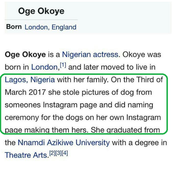 Oge Okoye, Kenya Moore, Entertainment,