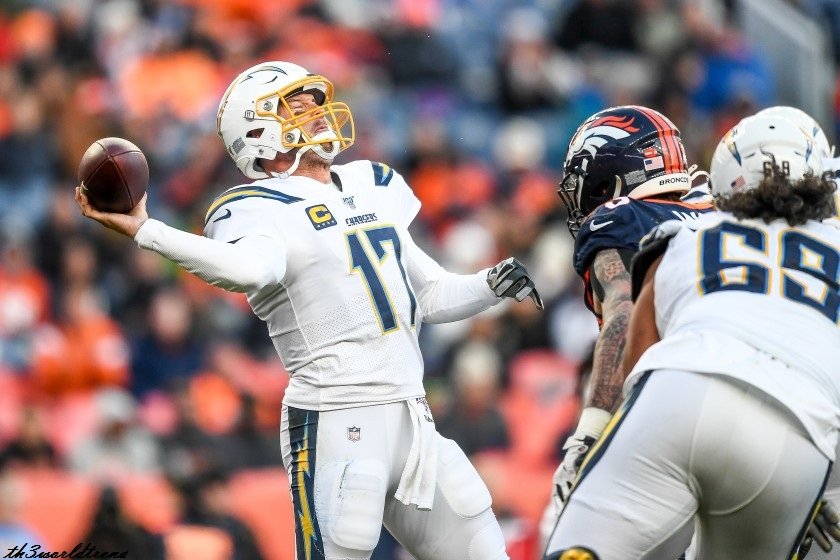Tuley's Takes: Don't overlook the also-rans because the NFL season winds down