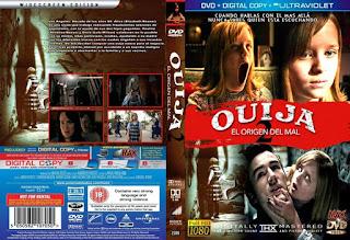 Ouija Maxcovers
