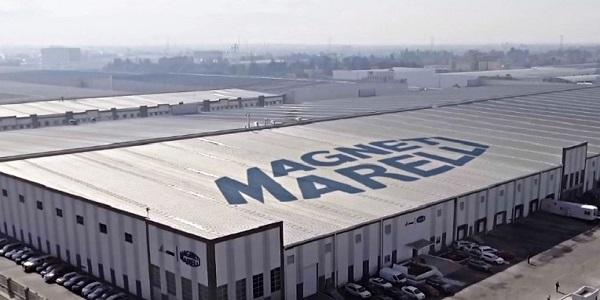 شركة MARELLI MOROCCO تعلن عن حملة توظيف في عدة تخصصات