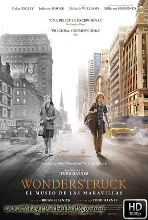 Wonderstruck [1080p] [Latino-Ingles] [MEGA]