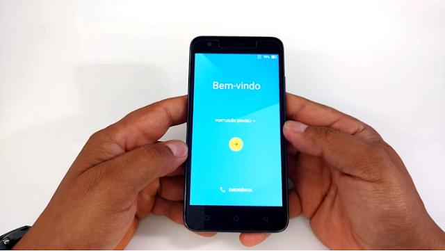 Aprenda como Desbloquear a Google dos aparelhos Lenovo Vibe C2 K10a40.